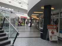 Bild Verkaufsfläche im Erdgeschoß des Einkaufszentrums An der Eselsmühle
