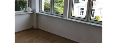 Gepflegte 2-Zimmer-Wohnung mit Einbauküche in Minden