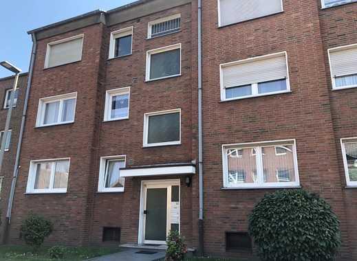 Schöne Eigentumswohnung im EG mit Balkon zu vermieten