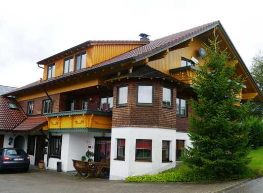 1 Zimmer Appartment in Weiler/Allg.