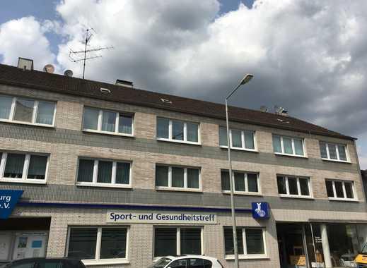 3 1/2 Zimmer Wohnung in Duisburg-Mittelmeiderich