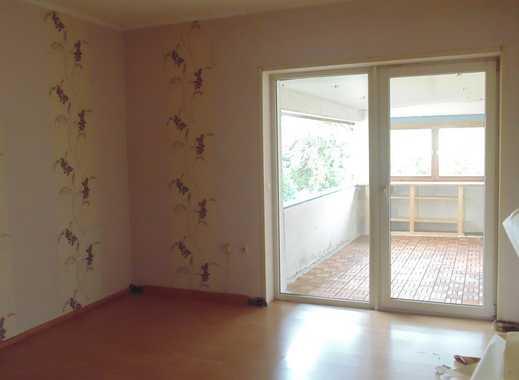 Schöne3,5 R Wohnung mit Balkon nähe Altstadt