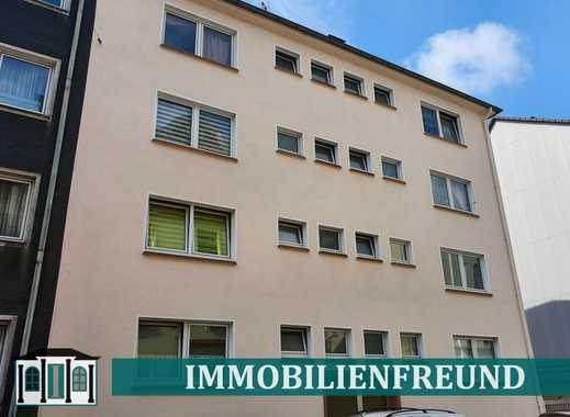 +++ Erstbezug +++ Sanierte 2-Zi. Wohnung in Langerfeld +++