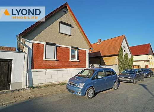 Ihr neues Zuhause im Idyllischen Harz! Leben, wo andere Urlaub machen.