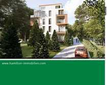 Ihr Wohntraum in Erkner - Erdgeschosswohnung
