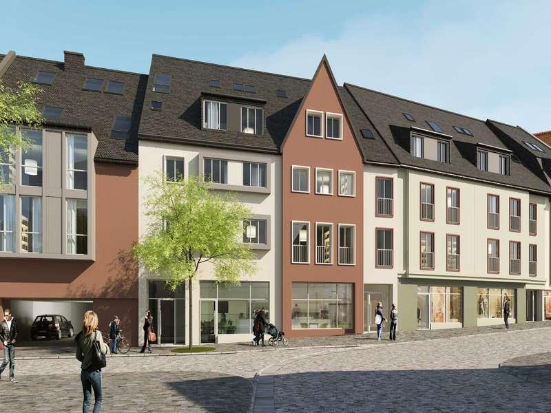 Idealer Standort für Ihr eigenes Geschäft - Fußgängerzone Idstein !