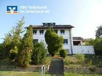 VBU Immobilien - Villa Garten oder