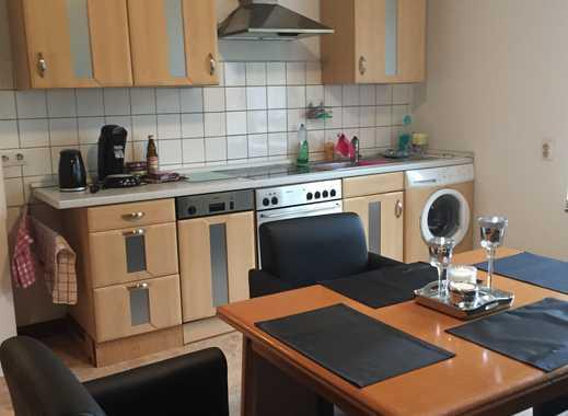 Schöne zwei Zimmer Wohnung in Bonn, Bonn-Castell