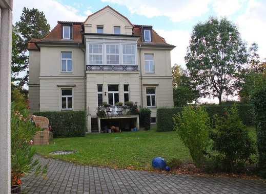 WOW - Schöne 5-Zimmer-Wohnung mit Terrasse & Garten
