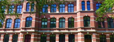 TOP-Lage! Wunderschöne Altbauwohnung mit Galerie im denkmalgeschützen HeideDomizil in Minden