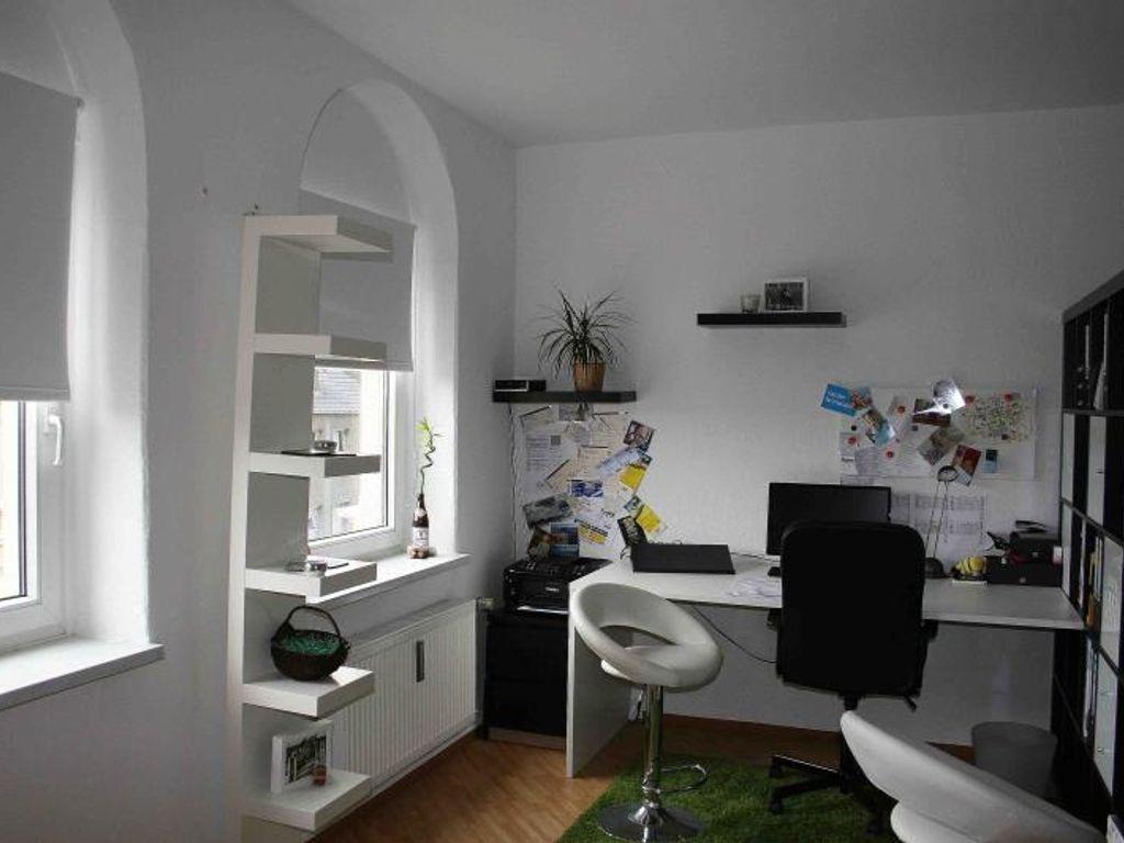 Wohnen/Schlafen/Büro