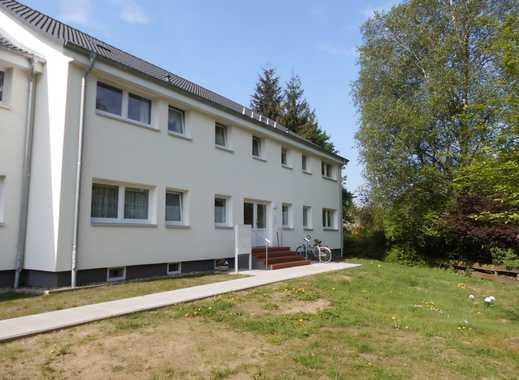 Itzehoe-Edendorf: Sanierte 2,5 Zimmer-Wohnung kurzfristig frei