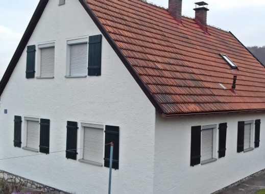 Einfamilienhaus mit Fernblick