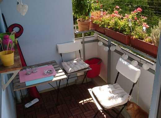 Zimmer in 2er WG für Sept/Okt in Steglitz zu vermieten :)