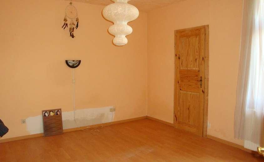 Zimmer mit Abstellkammer