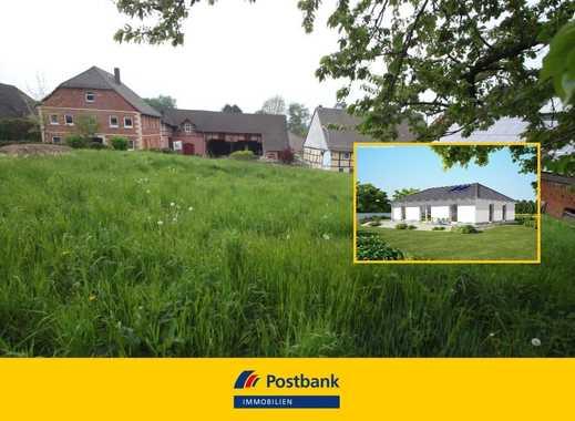 PBI Neubauplanung inklusive Grundstück im Ortskern von Bisperode