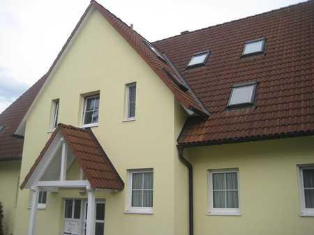 4-Zimmer-Maisonettewohnung mit Balkon - ohne Provision! in Schniegling (Nürnberg)