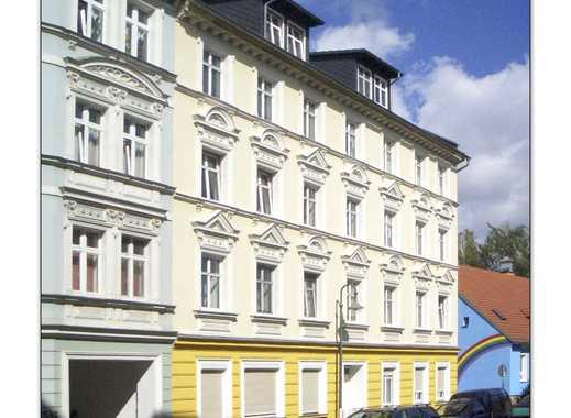 3 Zimmer Wohnung mit Balkon ca. 82 m² + Einbauküche