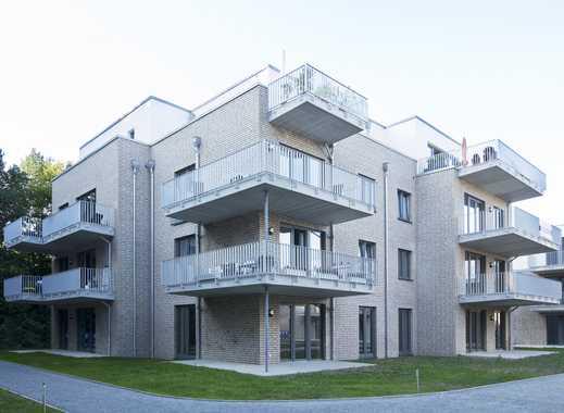 4-Zimmer Neubauwohnung in 24113 Kiel/Hassee 113,81 m² im EdurPark