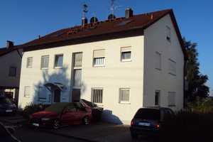 1 Zimmer Wohnung in Günzburg (Kreis)