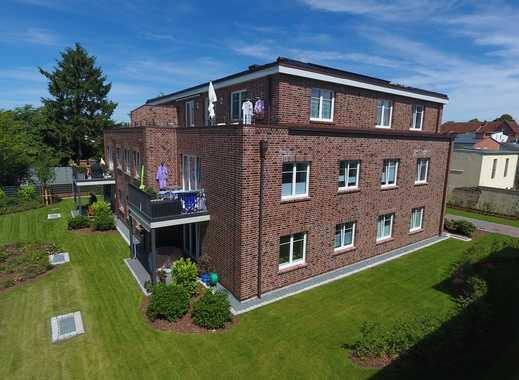 Neuwertige 3-Zimmer-Wohnung im Herzen von Elmshorn