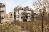 Luxuriöser 3-Zi -Wohntraum mit Balkon