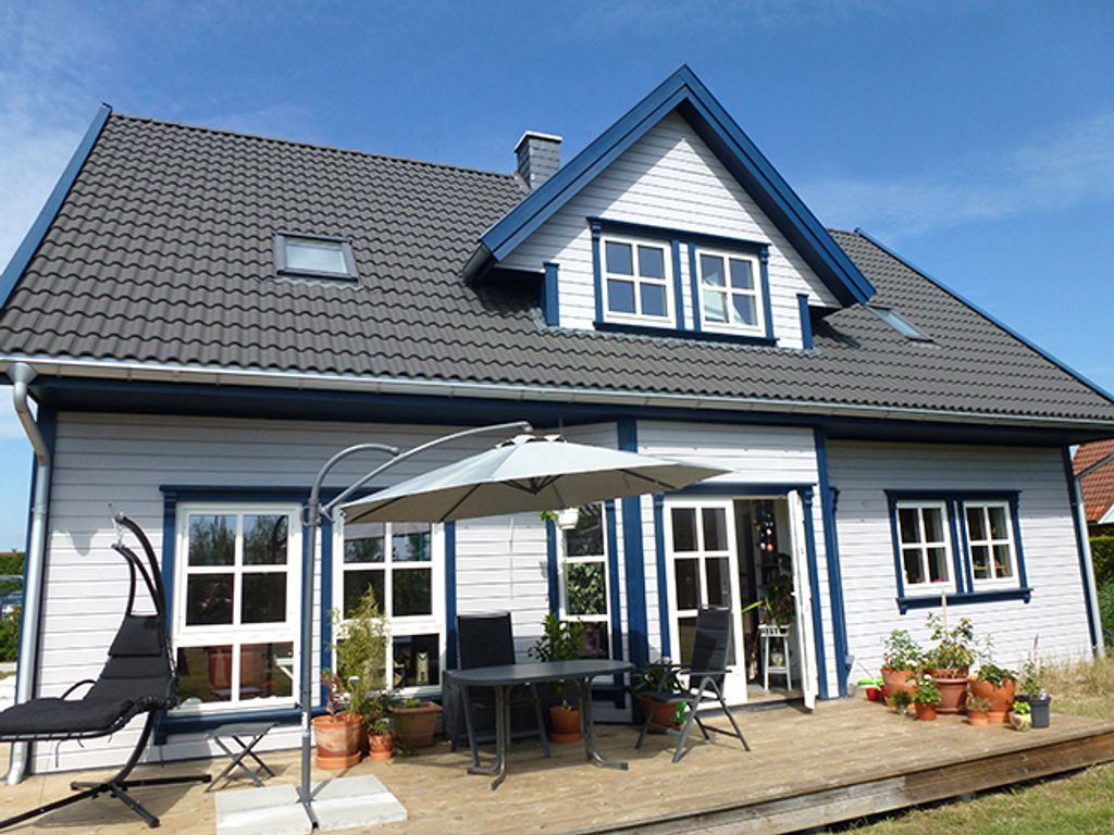 LEBEN an der KÜSTE: Norwegisches Fjord-Haus mit toller Ausstattung + ...