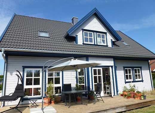 LEBEN an der KÜSTE: Norwegisches Fjord-Haus mit toller Ausstattung + + NEUWERTIG + + !