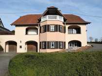 Hübsches Einfamilienhaus mit kleiner Einliegerwohnung