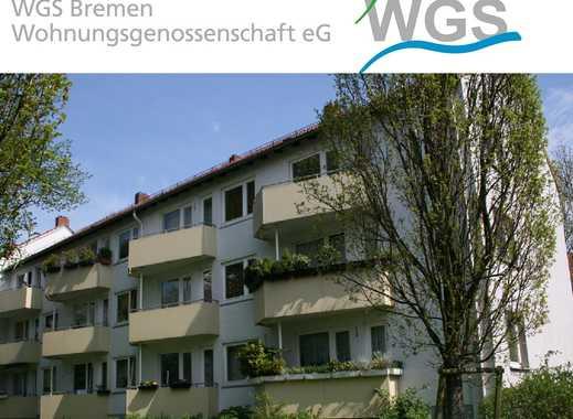 Drei Bremer – Küche, Bad, Balkon!