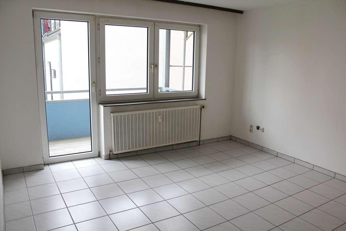 Gemütliche 2 Zimmerwohnung mit Balkon in