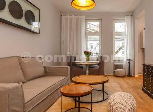 Nice Style: Interessante Altbauwohnung mit Internet in fantastischer Lage Nähe Kurfürstendamm