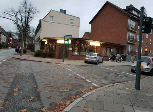 Kultkneipe in Billstedt