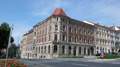 Wohnung Zittau