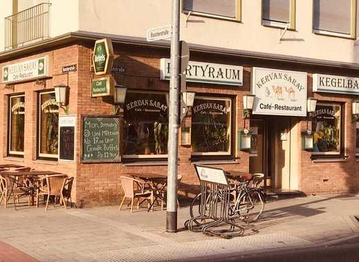 Restaurant mit Kegelbahn und Partyräume
