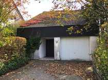 Bild Kleines Einfamilienhaus auf Aachener Hörn