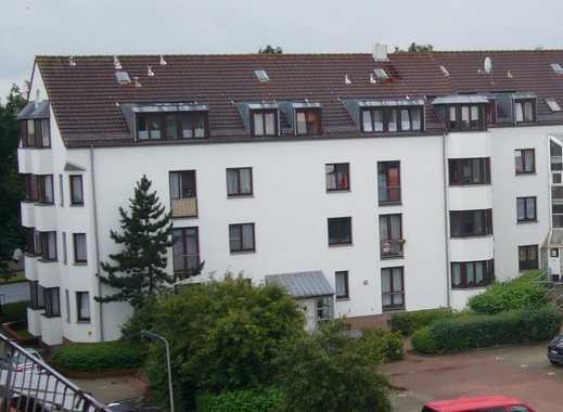 Schöne 2-Zimmer-Wohnung mit Balkon - WOHNBERECHTIGUNSSCHEIN für 2 Personen erforderlich