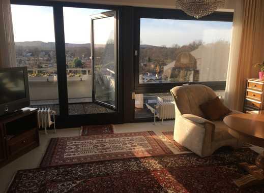Gepflegte 2-Zimmer-Wohnung mit Balkon und Einbauküche in Hannover