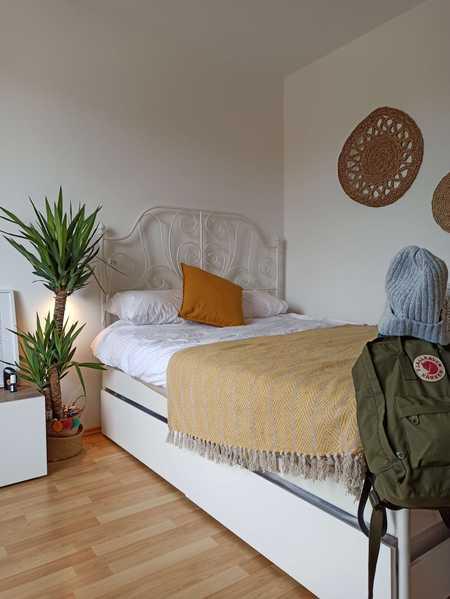 AB 16.01.2021 - 1 Zim-Wohnung in MAXVORSTADT * Renoviert und TOPLAGE * in Maxvorstadt (München)