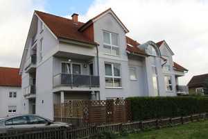 1 Zimmer Wohnung in Kaiserslautern (Kreis)