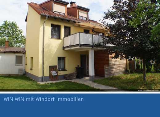 Haus im Haus, Ausstattung und Energieeffizienz TOP