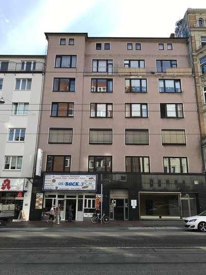 Ladenfläche in Linden-Mitte zu vermieten