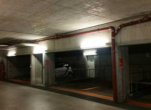 Duplexparker in Tiefgarage in Stuttgart, Talstraße zu vermieten