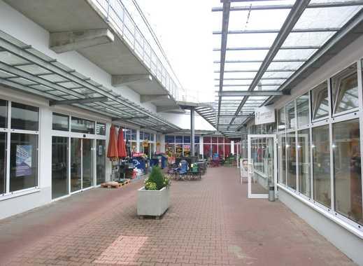 """Provisionsfrei: Ladenfläche im etablierten """"Hochlandcenter-Weißig"""" mieten"""
