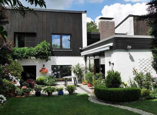 Sehr gepflegtes Reihenhaus mit Wintergarten und Garage in Alt-Bothfeld