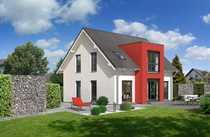 Repräsentatives Einfamilienhaus-Perfektes Wohngefühl Modernes EFH