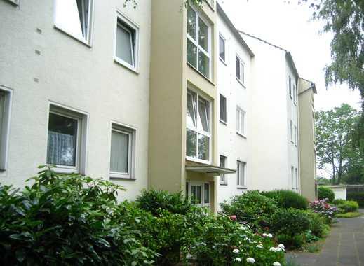Schöne drei Zimmer Wohnung in Bonn-Röttgen