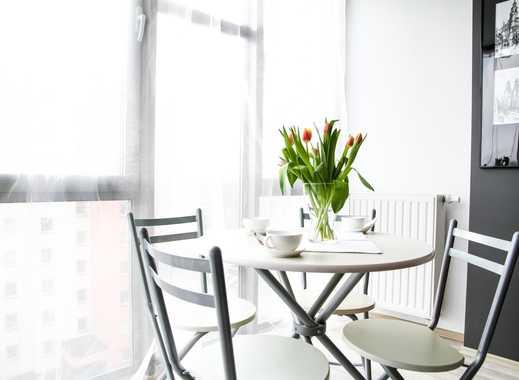 Helle 4-Zimmer-Wohnung in der 4. Etage mit privater Dachterrasse* Förderung möglich!