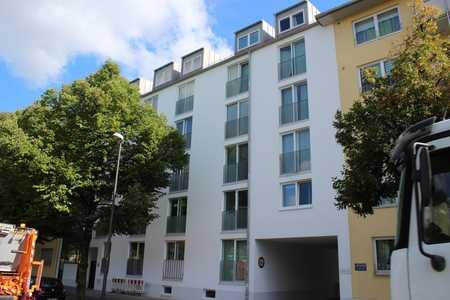 Neubau Wohnung für Studenten oder Singles in Neuhausen (München)