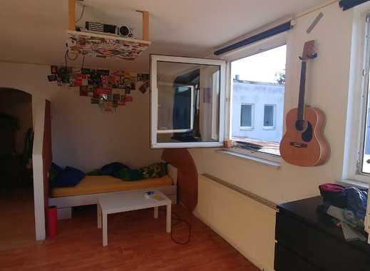 1-Zimmer-Wohnung mit EBK in Ilmenau